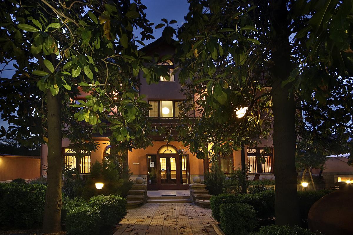 Къща Анита