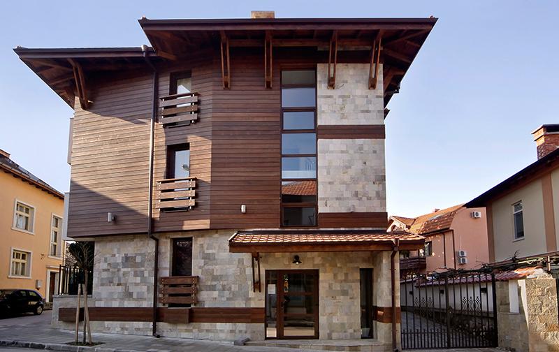 СПА Къща Aнита